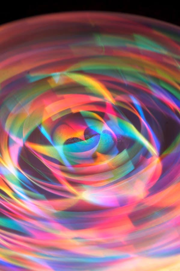 Couleurs magiques photo libre de droits