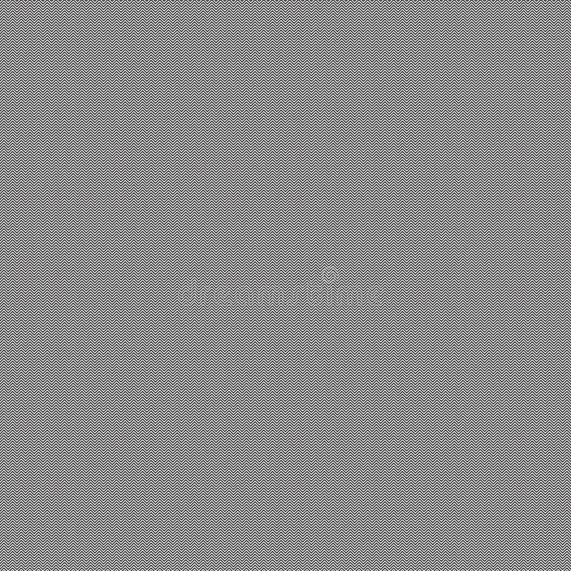 Couleurs noires et blanches sans couture de rayure de modèle illustration de vecteur