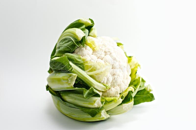 Couliflower zdjęcia stock