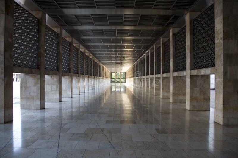 Couloir, images libres de droits