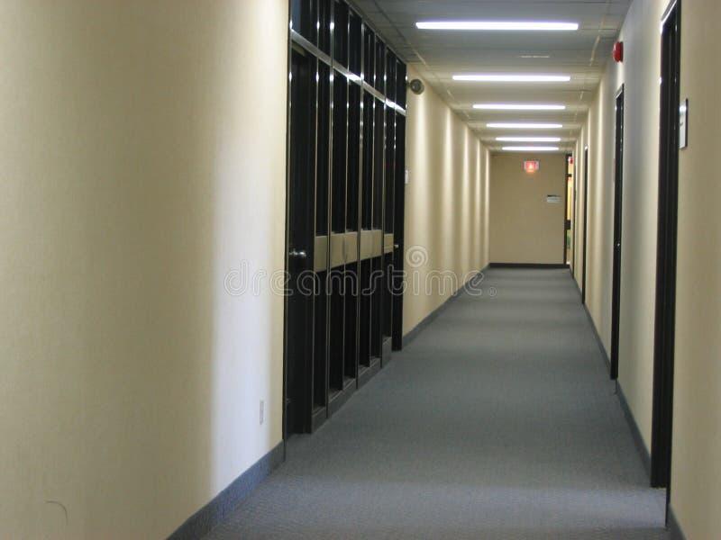Couloir photos stock