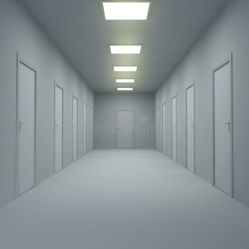 eclairage couloir eclairage led hall duentre lectriqueet clairage couloir lumires fonc. Black Bedroom Furniture Sets. Home Design Ideas