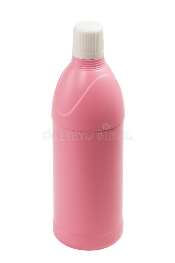 Free Coulored Plastic Bottle Stock Photos - 5468303