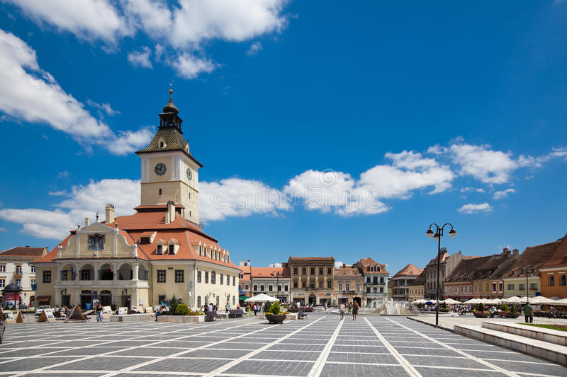 Download The Council Square Editorial Stock Photo - Image: 15424703