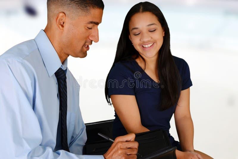 counseling royalty-vrije stock fotografie
