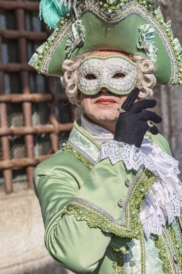 The Count Casanova royalty free stock photo