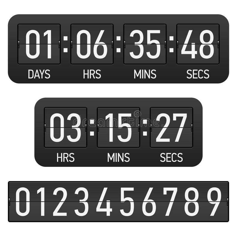 Free Countdown Timer Stock Images - 20157174