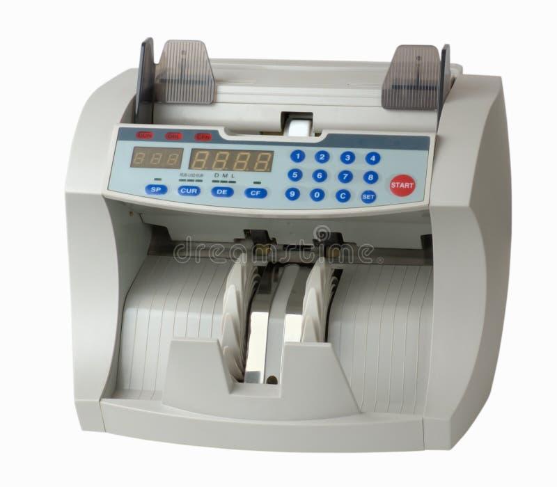 counter valuta arkivfoto