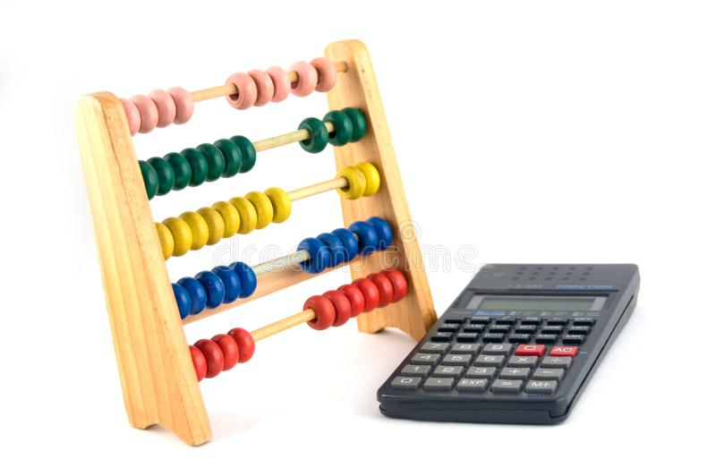 Counting-frame Free Stock Photography