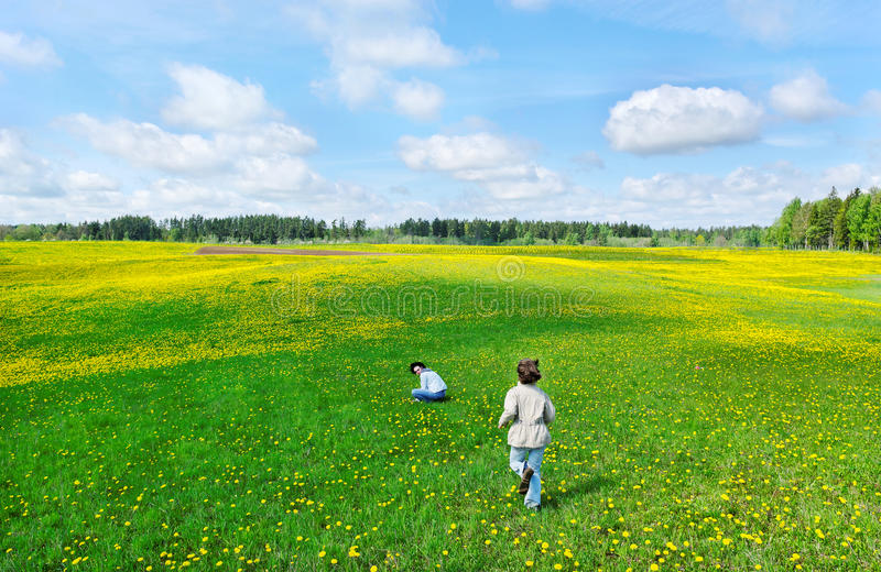 Download In The Countries. Stock Photography - Image: 19686312