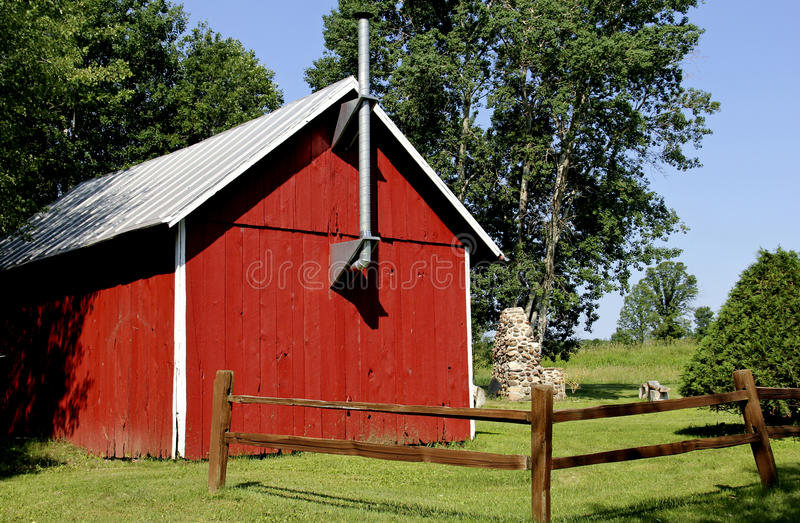 Download Country cabin stock photo. Image of rural, vintage, rustic - 32679682