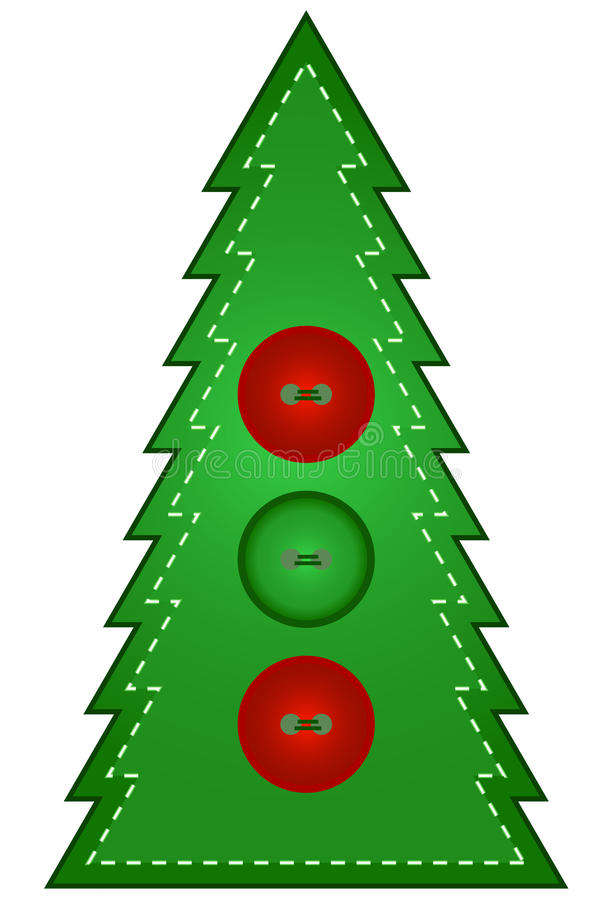 Download Country Christmas Tree Royalty Free Stock Photo - Image: 19929105