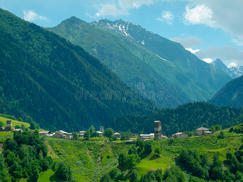 Download Country landscape in stock photo. Image of range, history - 33306542