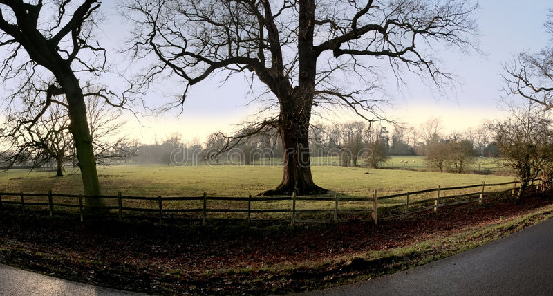 Download Country Lane Royalty Free Stock Photo - Image: 1705675
