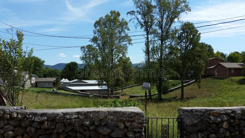 Download Country Living Maryville Tn Stock Image   Image Of Maryville,  Wall: 81919955