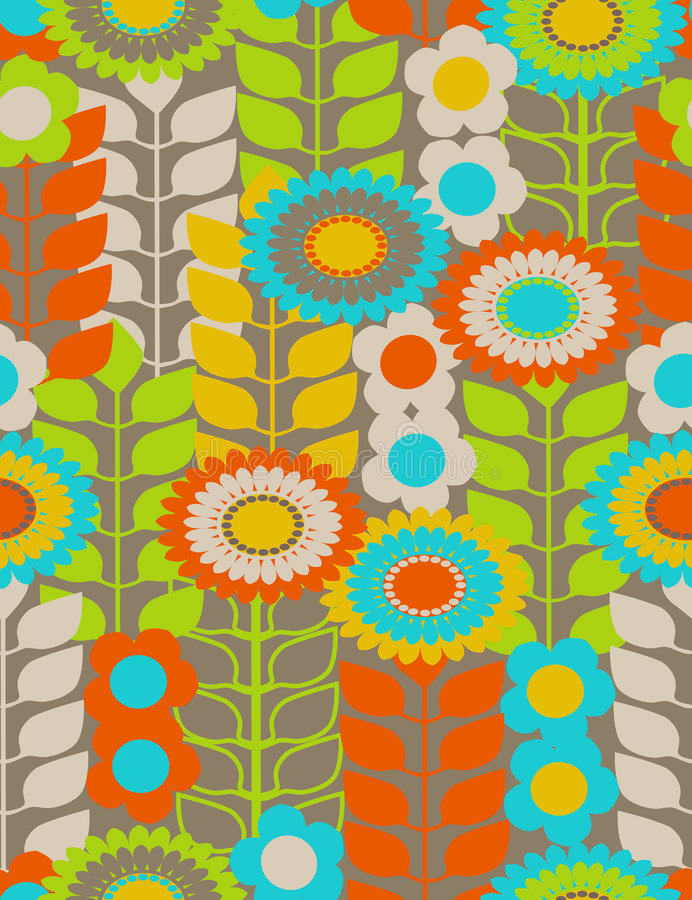Free Country Look Pattern Stock Photo - 8054910