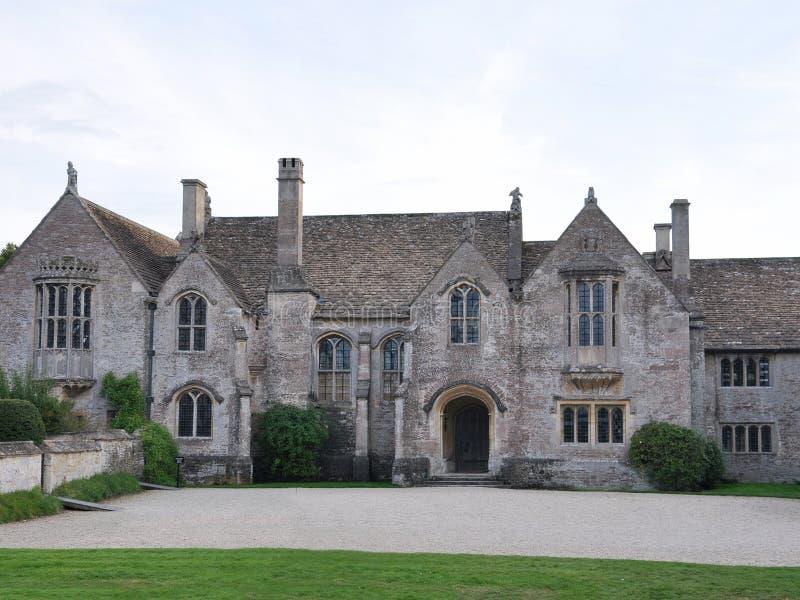 Country Manor stock photos