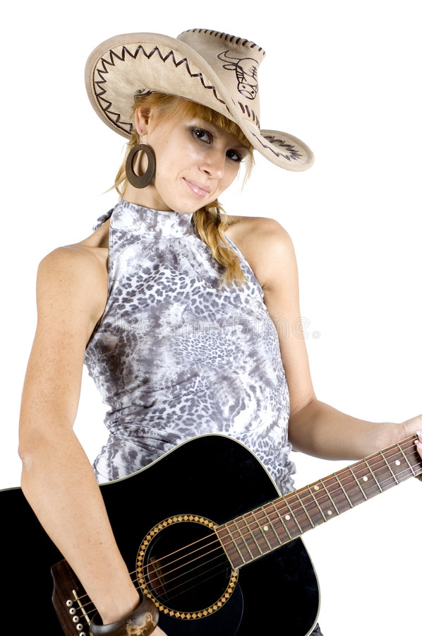 Free Country Musician Stock Images - 6981304