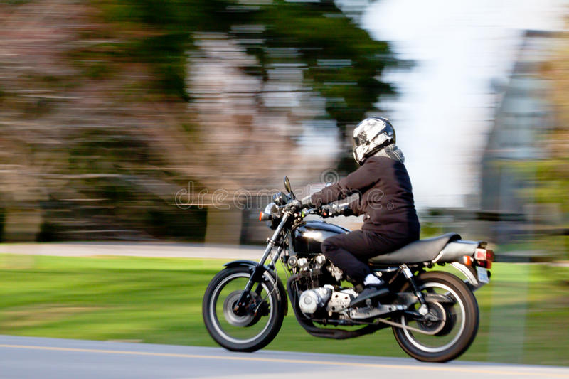 Country Ride Stock Photography