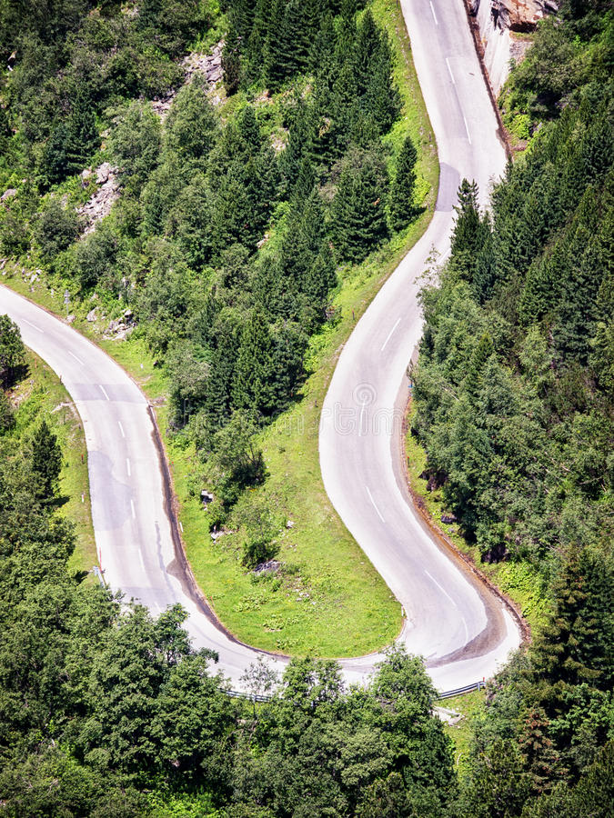 Download Country road stock photo. Image of part, hill, outdoors - 34303258