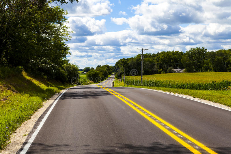 Download Country Road Stock Photography - Image: 33631272