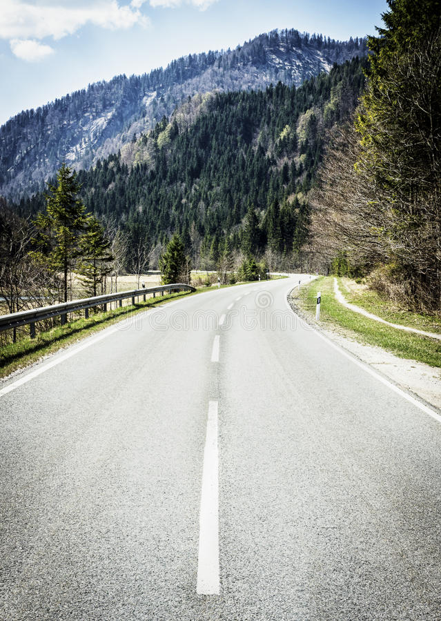 Download Country road stock photo. Image of outdoors, range, object - 34780494