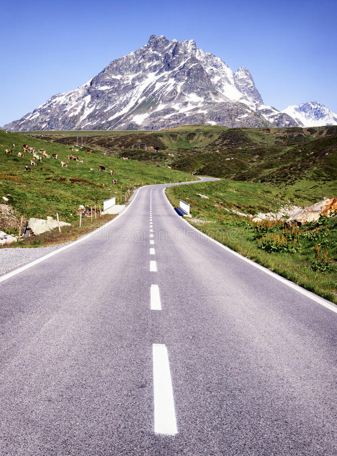Download Country Road Stock Photography - Image: 36537222