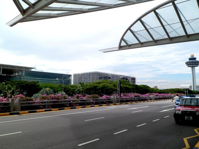 Aeroportul Internațional Changi | povaralibertatii.ro