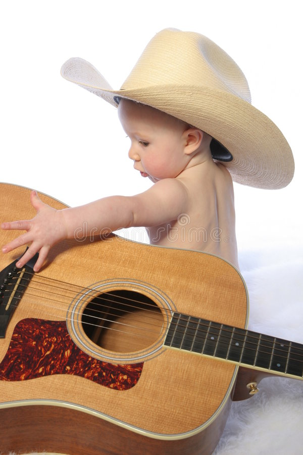 Country Star 4 stock photo