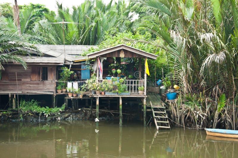 countrylife Таиланд стоковая фотография rf