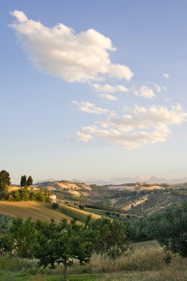 Download Countryside stock photo. Image of italian, outdoors, season - 26784328