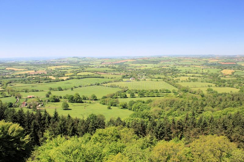 Download Countryside Of South West England Stock Photo - Image: 25512326