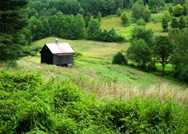 Countryside USA royalty free stock photos