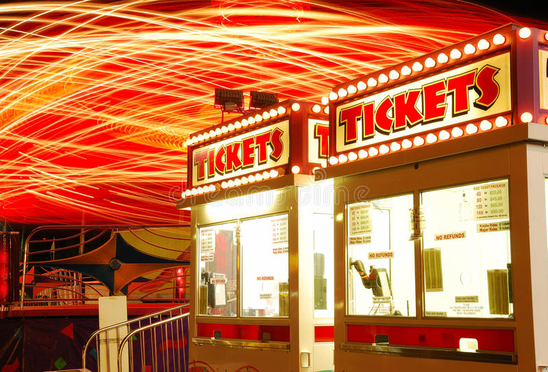 Download County Fair stock photo. Image of ticket, spend, motion - 24900098