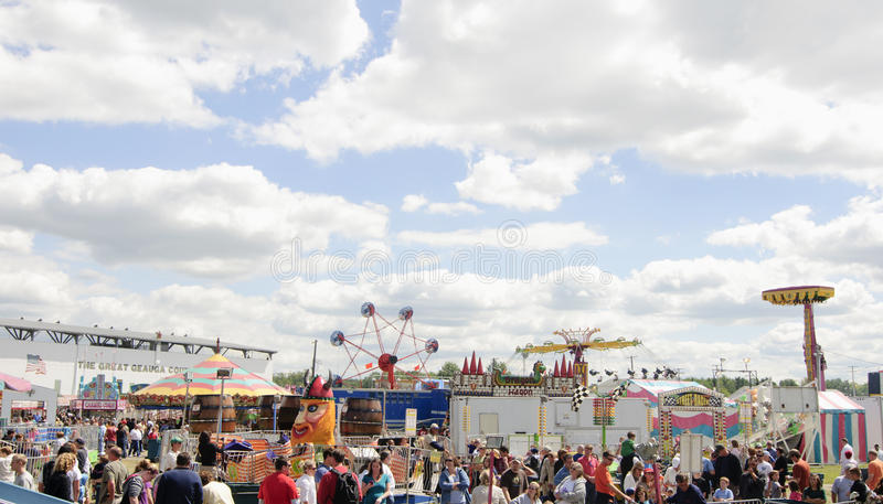 Download County fair rides editorial photography. Image of colorful - 15933047