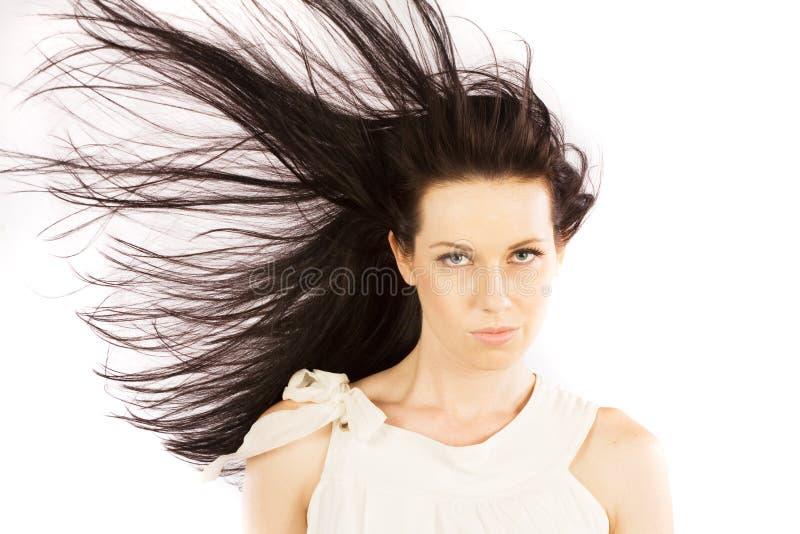 Coup de cheveu images stock