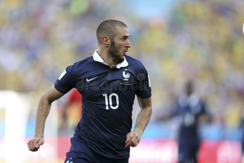 Coupe du monde 2014 photo libre de droits