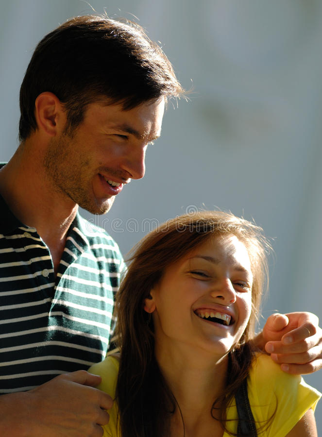 Download Couple stock photo. Image of youth, happiness, young - 10660632