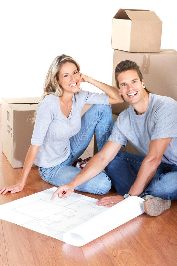 Download Couple stock photo. Image of home, design, person, adult - 11138288