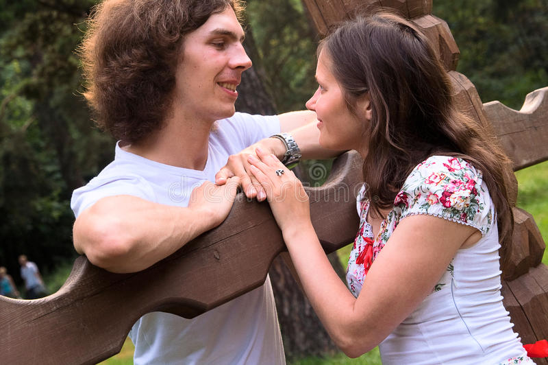 Download Couple Royalty Free Stock Image - Image: 11156986