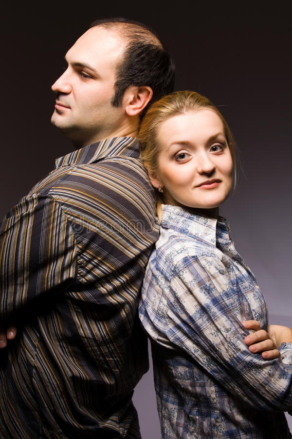 Download Couple stock image. Image of european, female, couple - 11702055