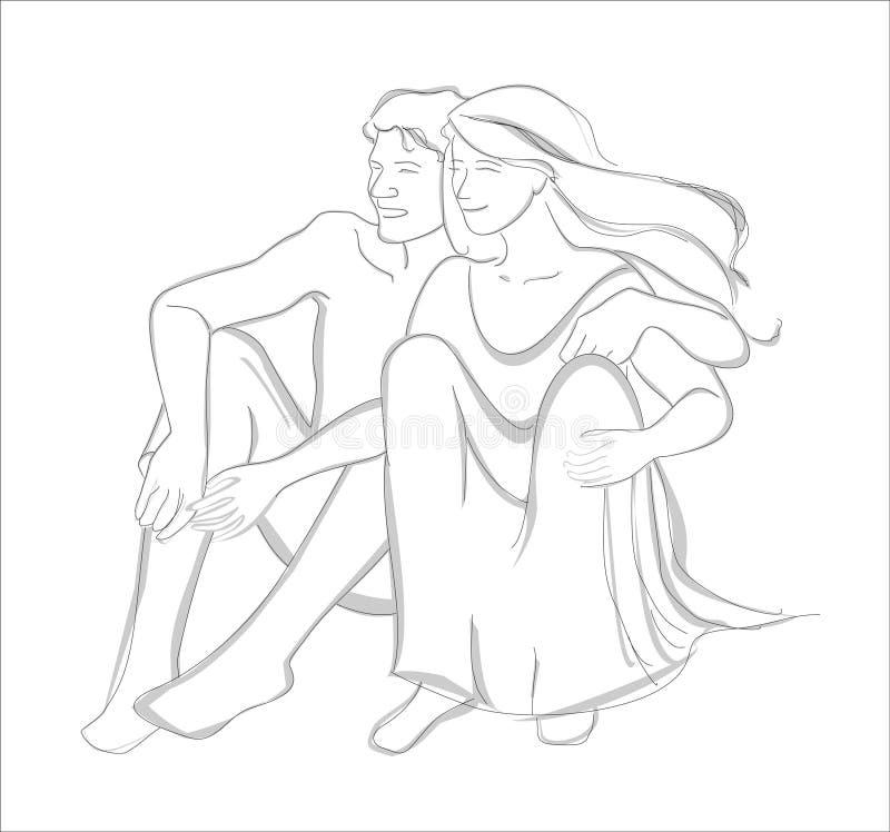 Free Couple Stock Image - 12019271
