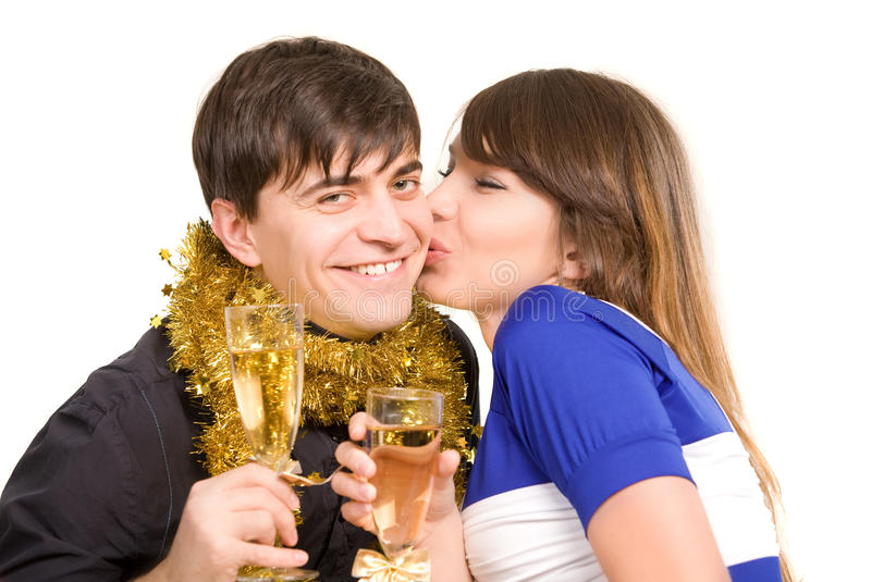 Download Couple Stock Image - Image: 12505641