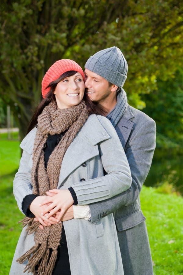 Download Couple stock photo. Image of romance, outside, couple - 15968840