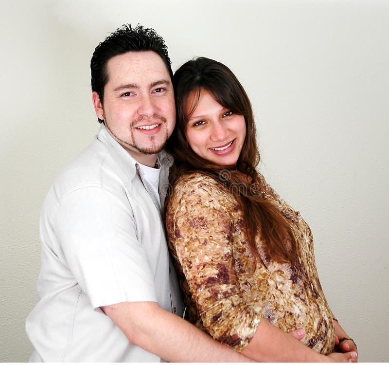 Couple-2 images libres de droits