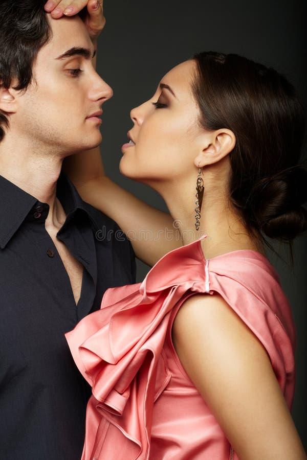 Download Couple stock image. Image of lady, fashionable, feminine - 21260191