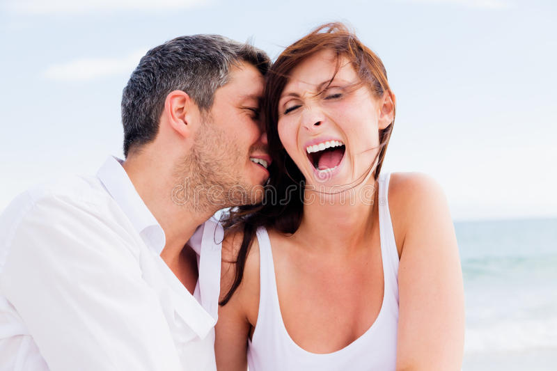 Download Couple stock image. Image of happiness, cold, male, leisure - 23391859
