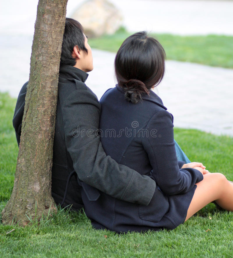 Download Couple stock image. Image of kids, photoshop, college - 24640757