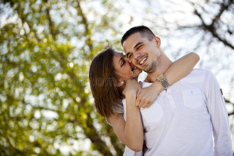 Download Couple stock image. Image of feeling, sensual, person - 24916783