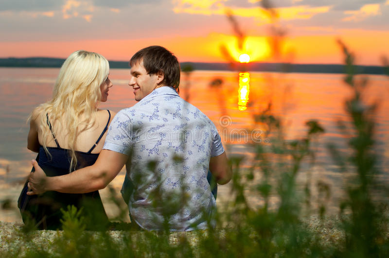 Download Couple stock image. Image of rise, love, horizontal, happy - 26527515